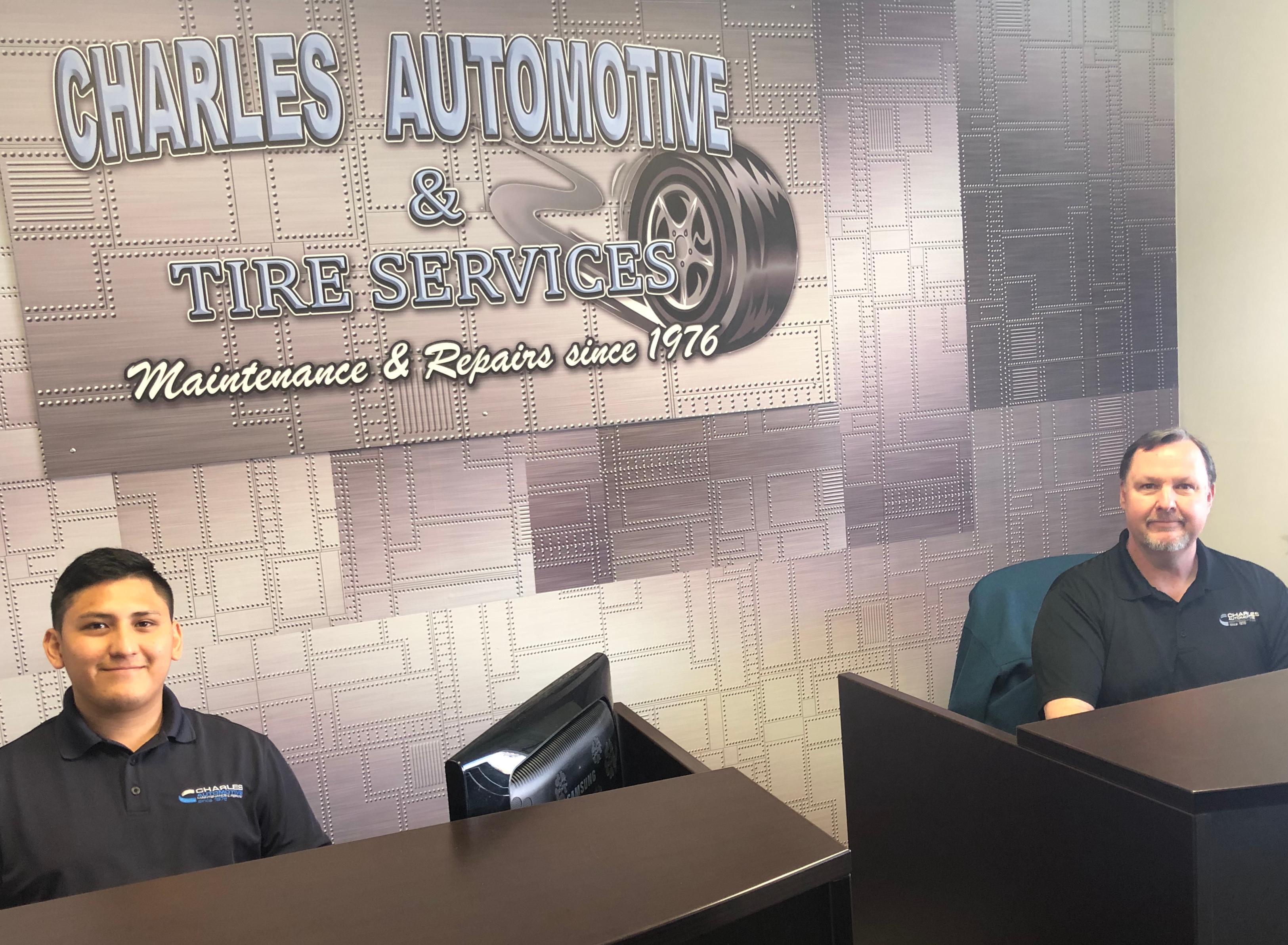 Charles Automotive & Tire