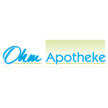 Logo der Ohm Apotheke