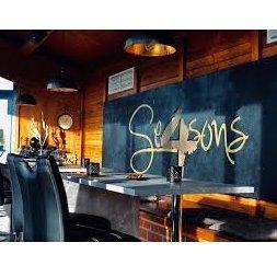 Bild zu Restaurant Se4sons Ioannis Pechlivanis in Witten