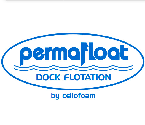 permafloat dock flotation