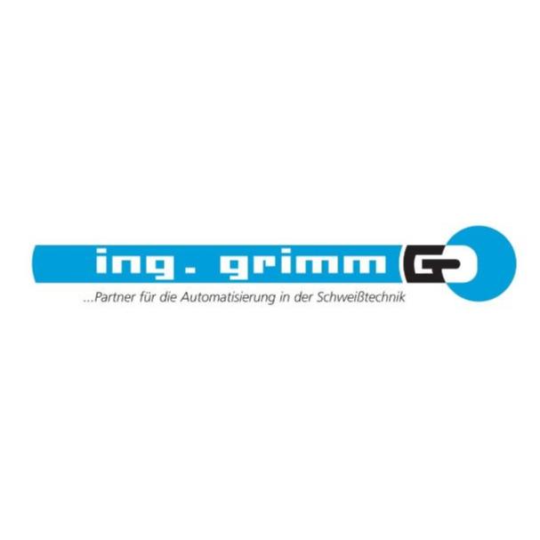 Bild zu Ing. Grimm Schweißtechnik GmbH in Hamburg