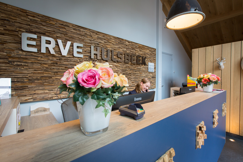 Hotel Conferentie Party Restaurant Erve Hulsbeek