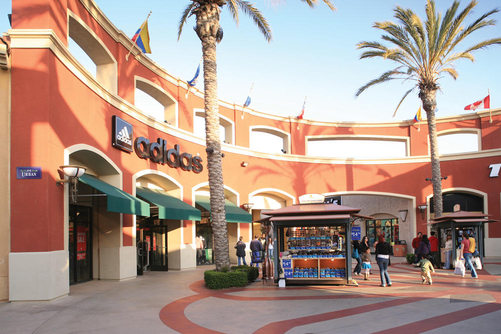 Las americas premium outlets san diego california ca for Michaels craft store san diego