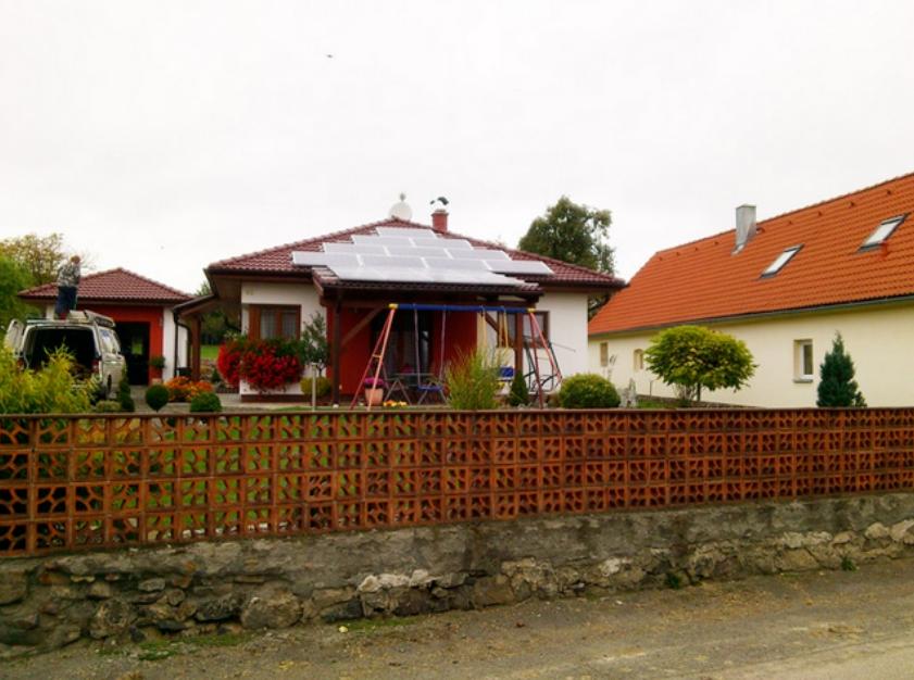 MV Projekt Klatovy s.r.o.