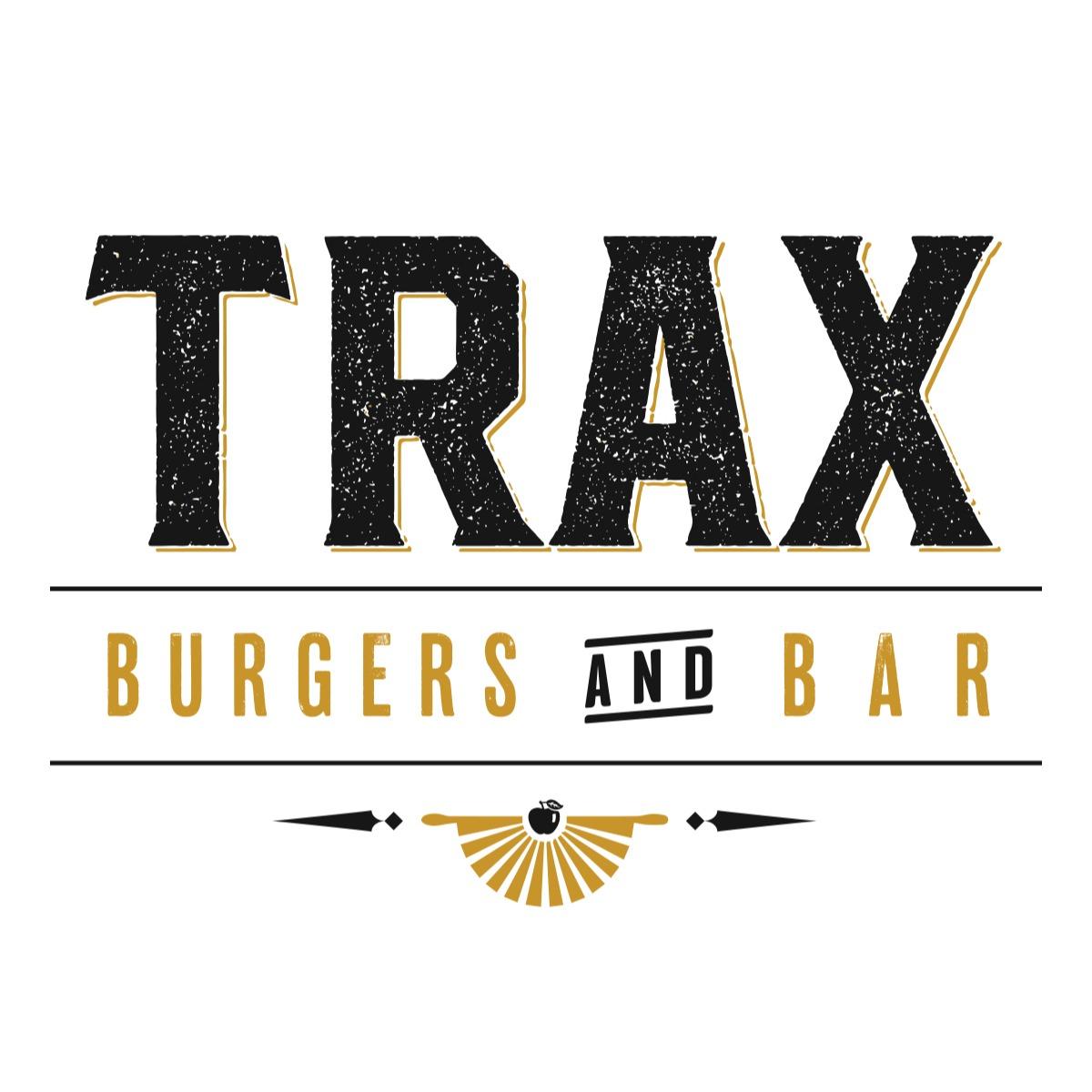Trax Burgers and Bar