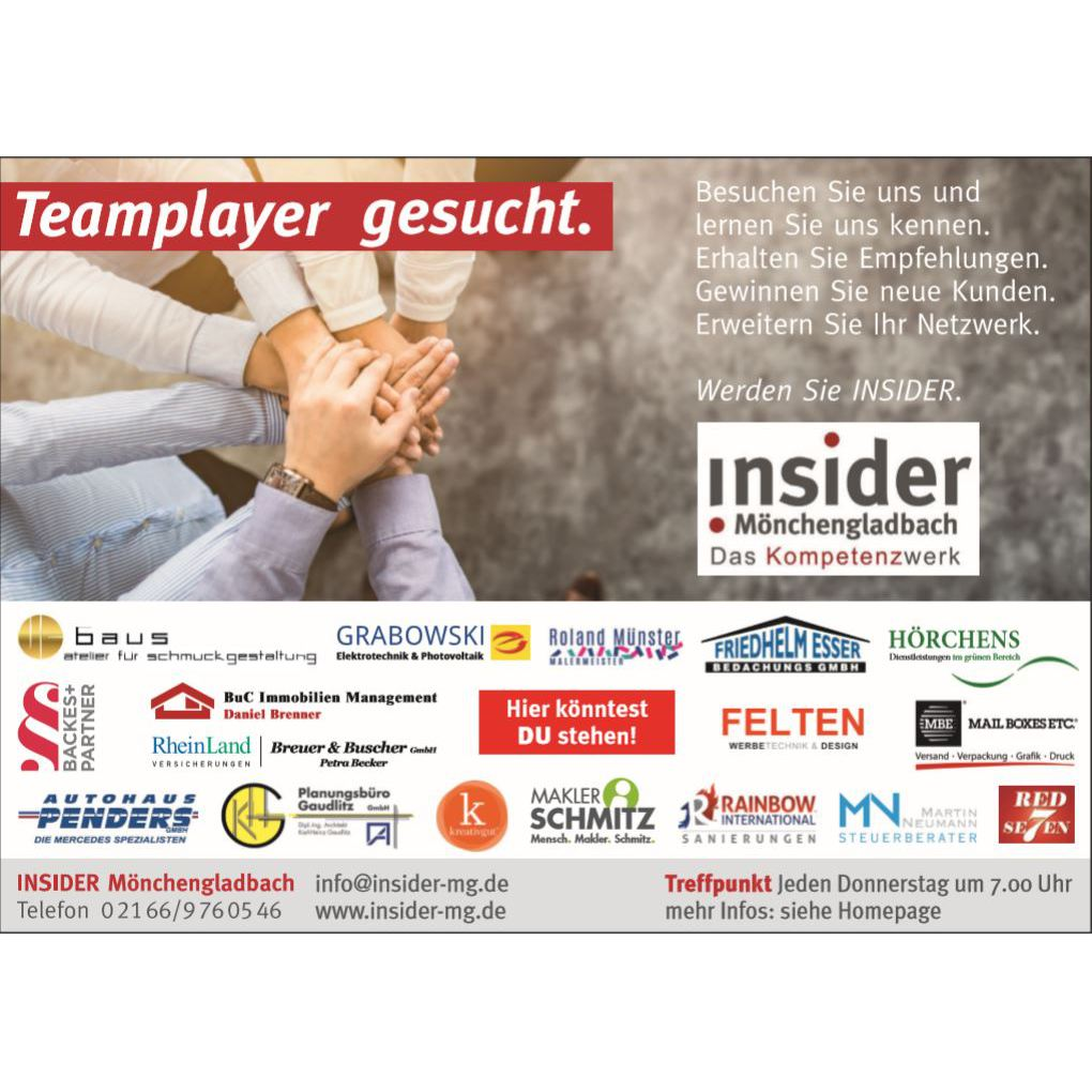 Bild zu INSIDER Mönchengladbach in Mönchengladbach