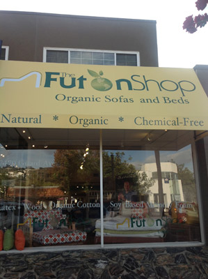 the futon shop san diego in san diego ca 92037
