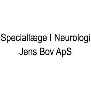 Speciallæge I Neurologi Jens Bov ApS