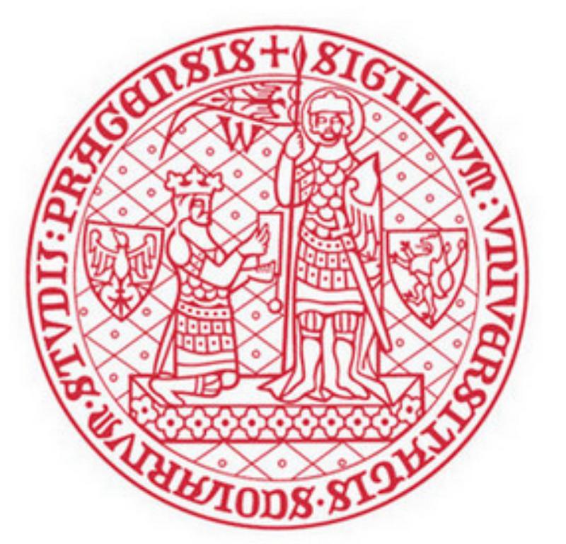Univerzita Karlova Lékařská fakulta v Hradci Králové