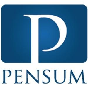 Pensum AB