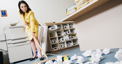 Reliable Office Cleaning Services, Llc