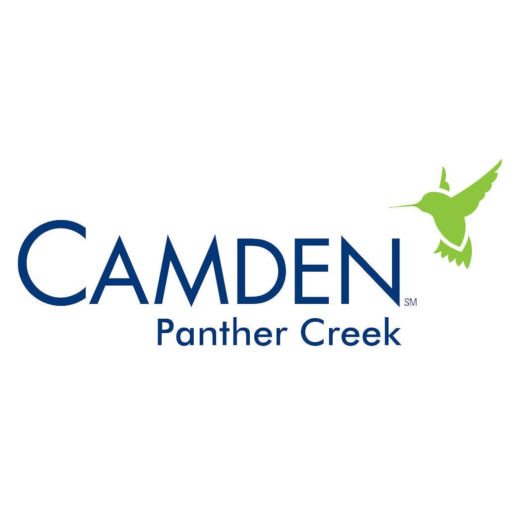 Camden Panther Creek Apartments
