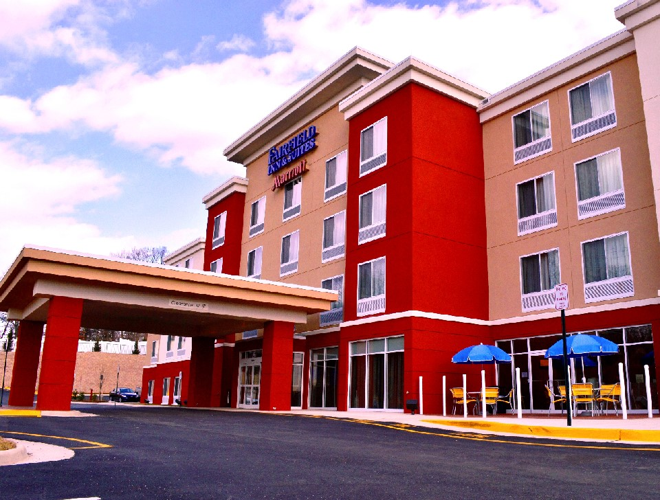 Fairfield Inn & Suites by Marriott Quantico Stafford image 0