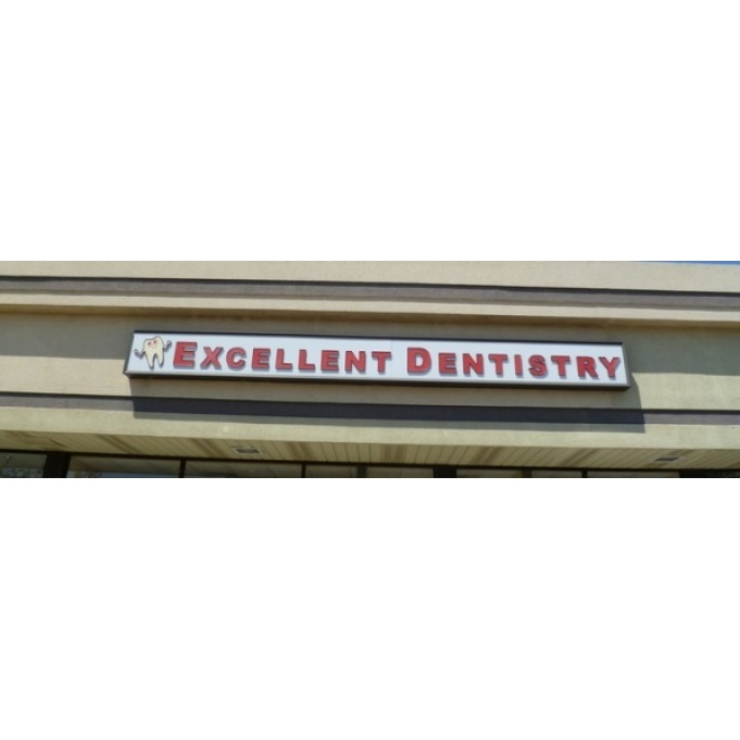 Excellent Dentistry