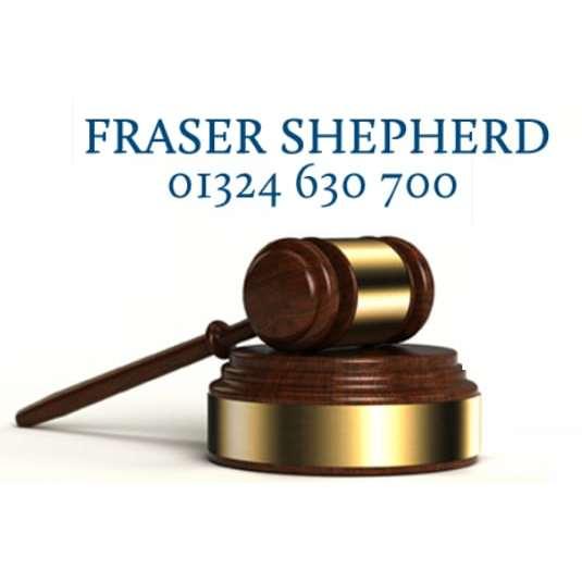 Fraser Shepherd - Falkirk, Stirlingshire FK1 1LL - 01324 630700 | ShowMeLocal.com
