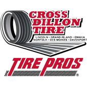 Cross Dillon Tire Pros
