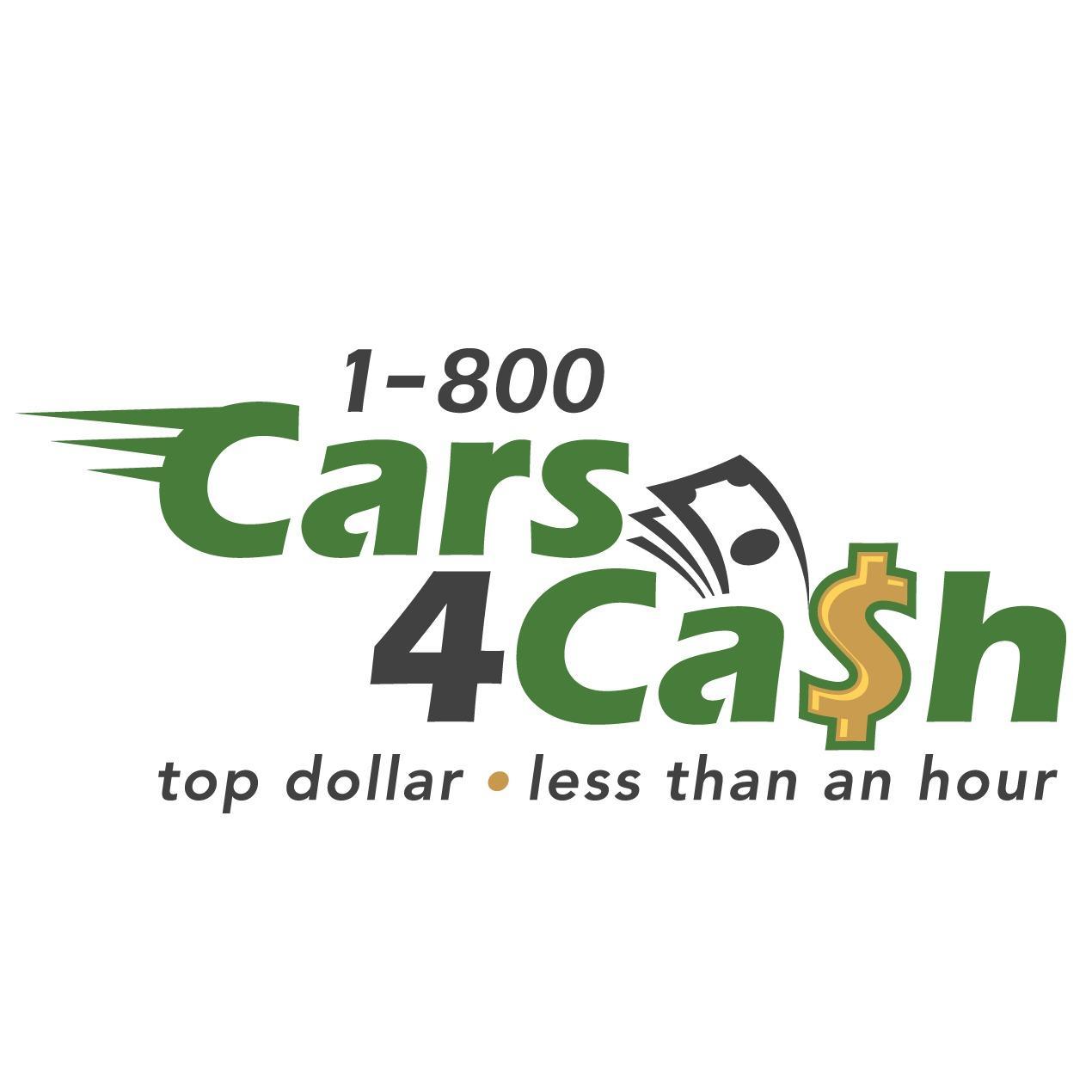 1-800-Cars4Cash - Whitmore Lake, MI 48189 - (734)415-9630 | ShowMeLocal.com