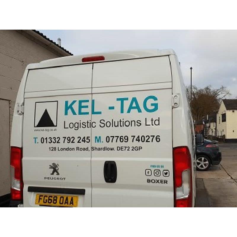 Kel-Tag Logistics Solutions Ltd - Derby, Derbyshire DE72 2GP - 01332 792245 | ShowMeLocal.com
