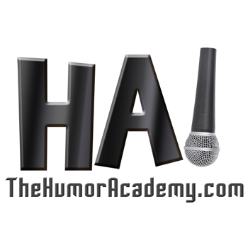 The Humor Academy at the Comedy Zone
