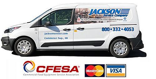 Jackson Service