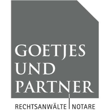 Logo von Goetjes und Partner Rechtsanwälte und Notare Partnerschaft mbH