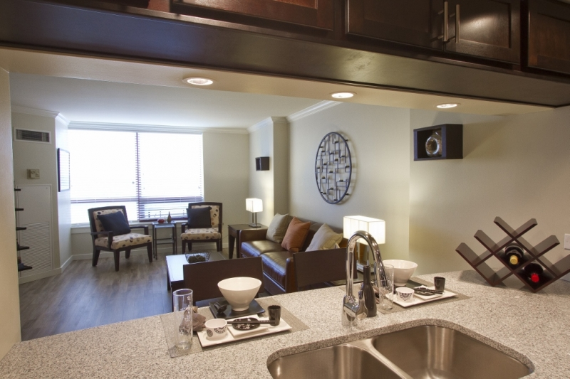 Furnished Apartments Cherry Creek Denver