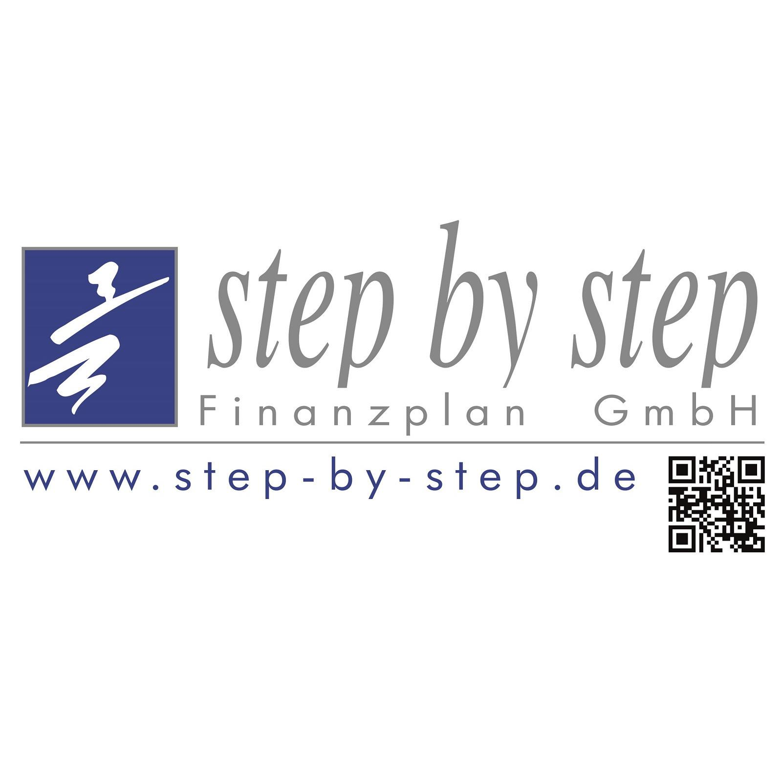 Bild zu step by step Finanzplan GmbH in Backnang