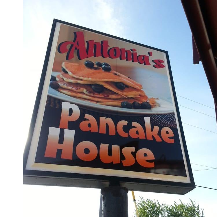 Antonia's Pancake House - Salem, WI 53168 - (262)843-3078 | ShowMeLocal.com