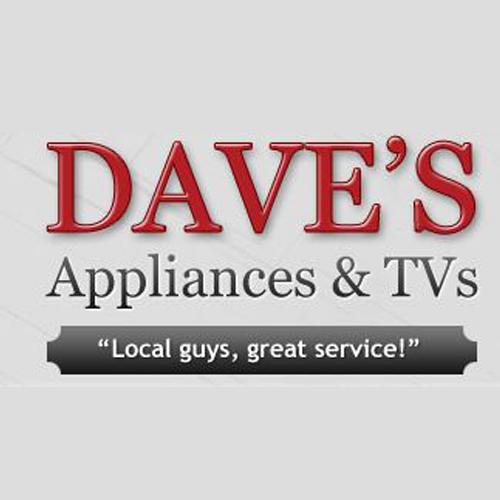Dave's Appliances & TVs