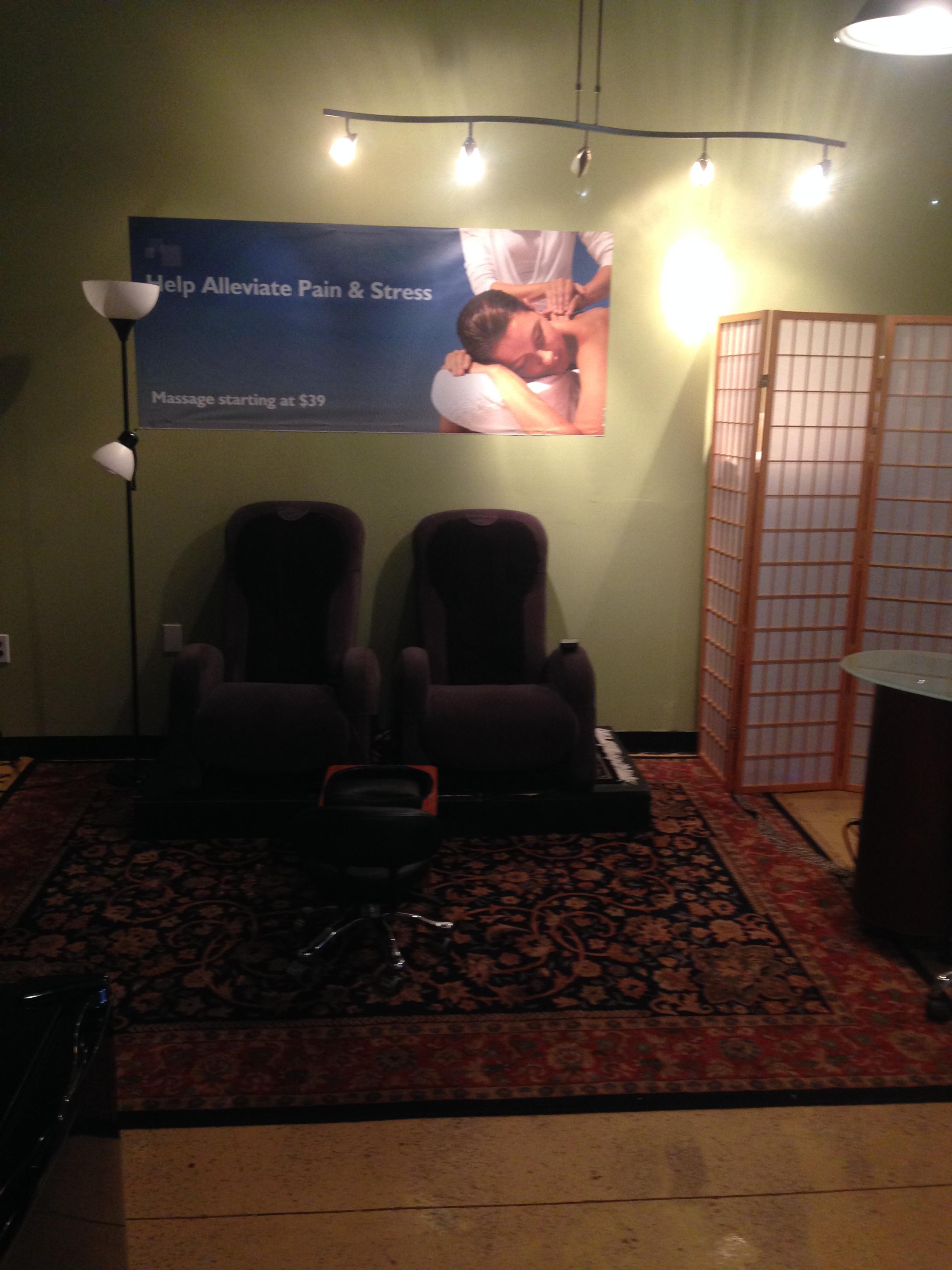 Studio Fit Day Spa