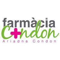 Farmàcia Ariadna Condon