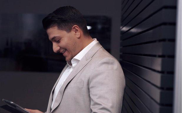 Kundenbild klein 2 Barmenia Versicherung - Antonio Vella