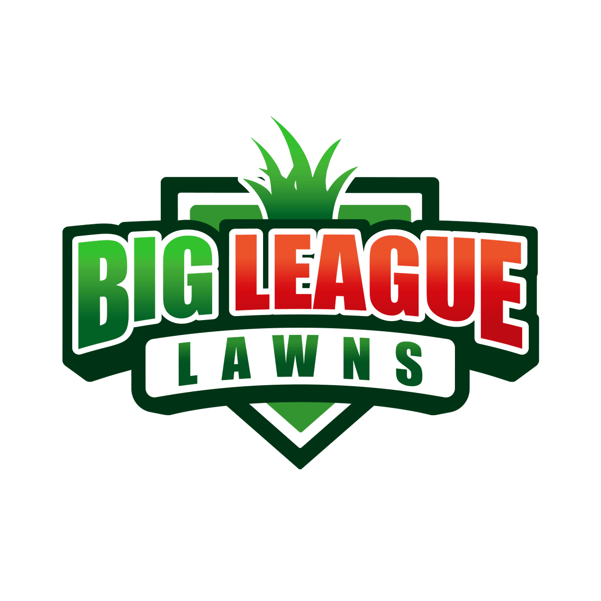 Big League Lawns
