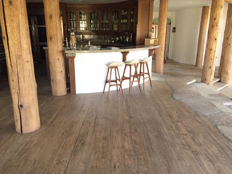 Classic Wood Floor Designs Llc