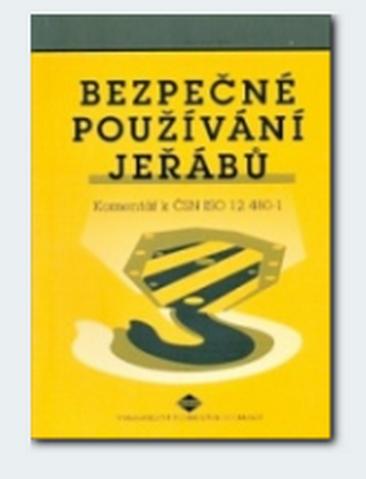 Vladimír Plšek - revize zdvihacích zařízení