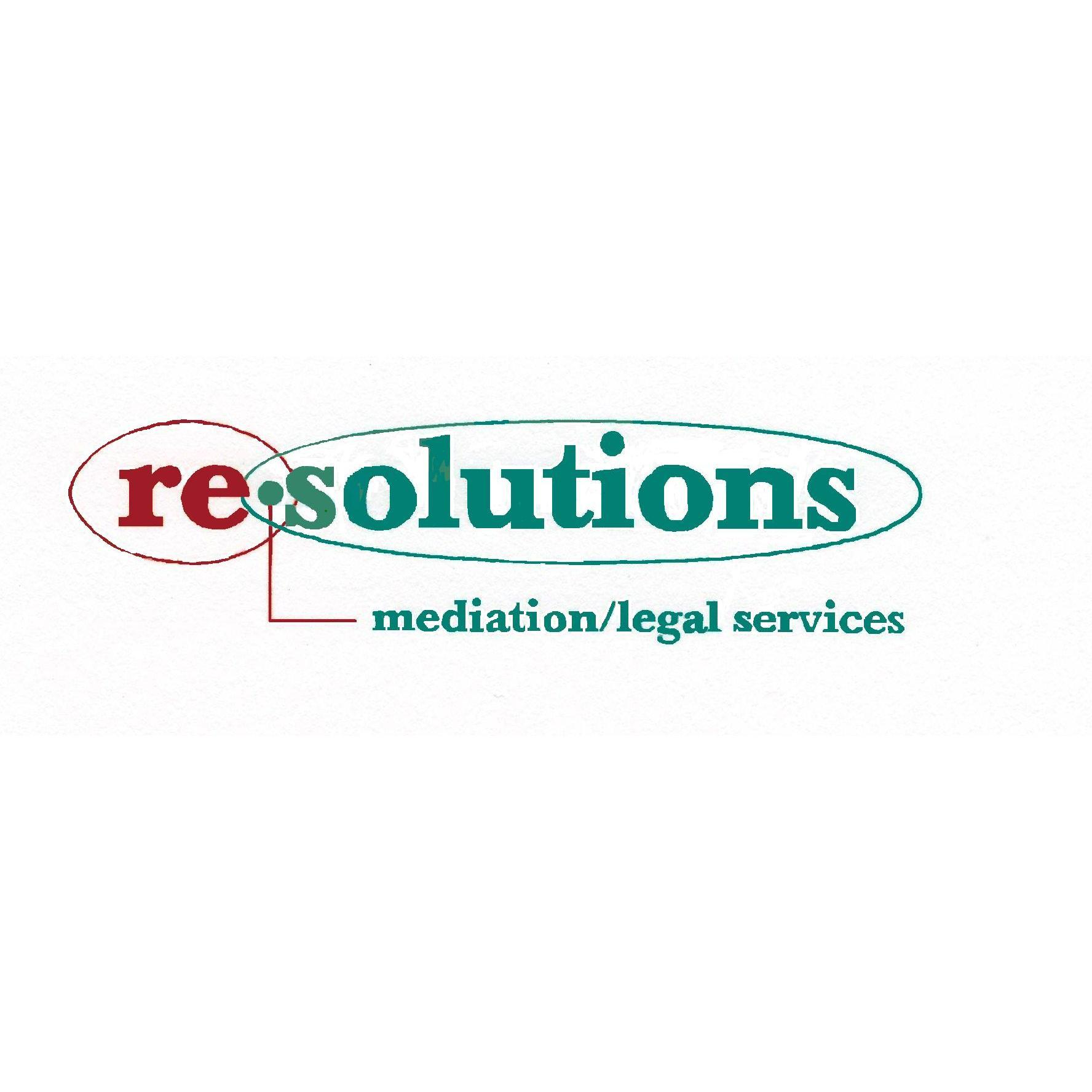ReSolutions Mediation & Collaborative Services LLC