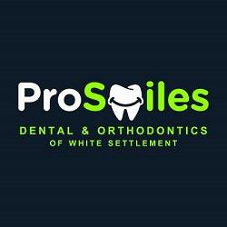ProSmiles Dental & Orthodontics of White Settlement