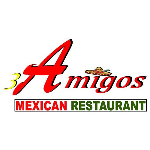 3 Amigos Mexican Restaurant In San Antonio Tx 78238
