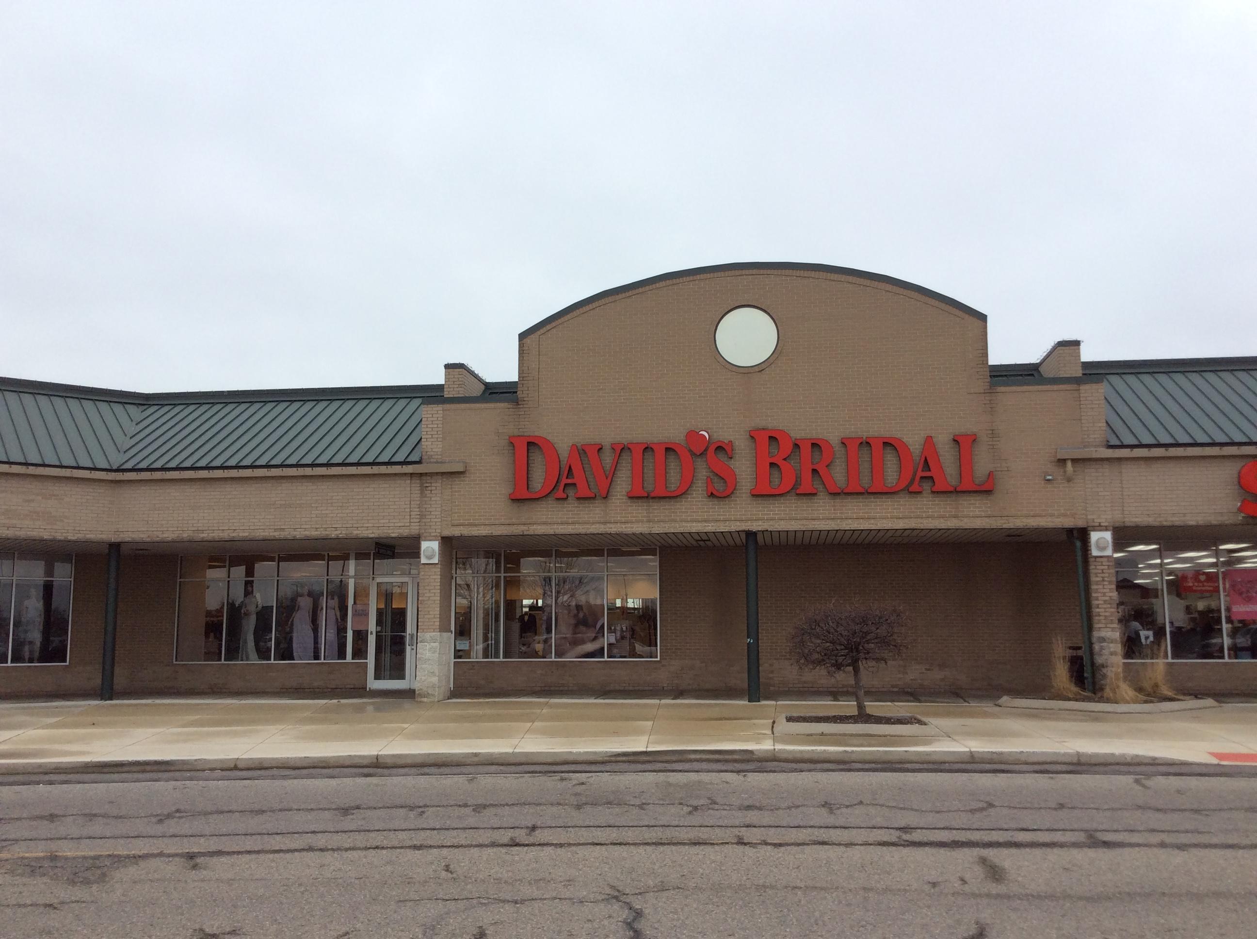 David S Bridal In Dearborn Mi 48126 Chamberofcommerce Com
