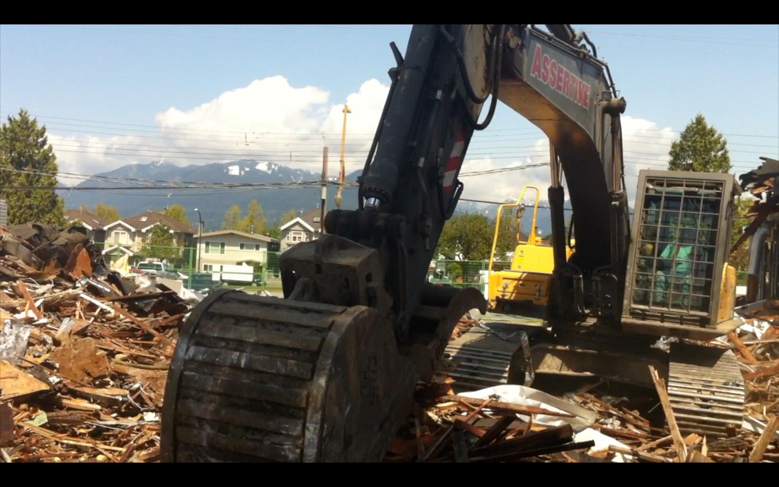 Assertive Demolition Ltd in Surrey