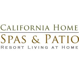 California Home Spas & Patio