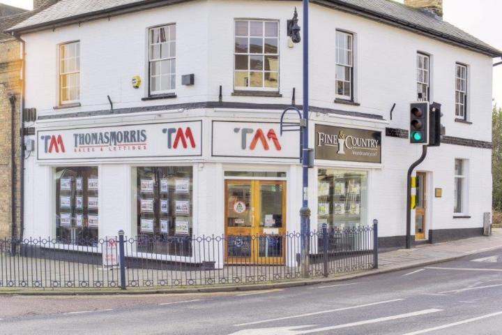 Thomas Morris Sales & Lettings St Neots