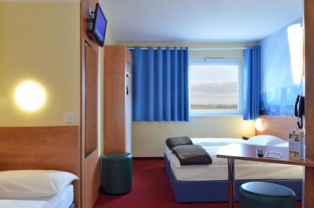 B B Hotel Munchen Airport In Hallbergmoos In Das Ortliche