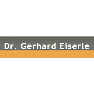 Dr. Gerhard Eiserle - Logo