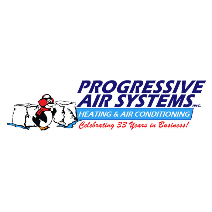 Progressive Air Systems, Inc. - Tampa, FL - Heating & Air Conditioning