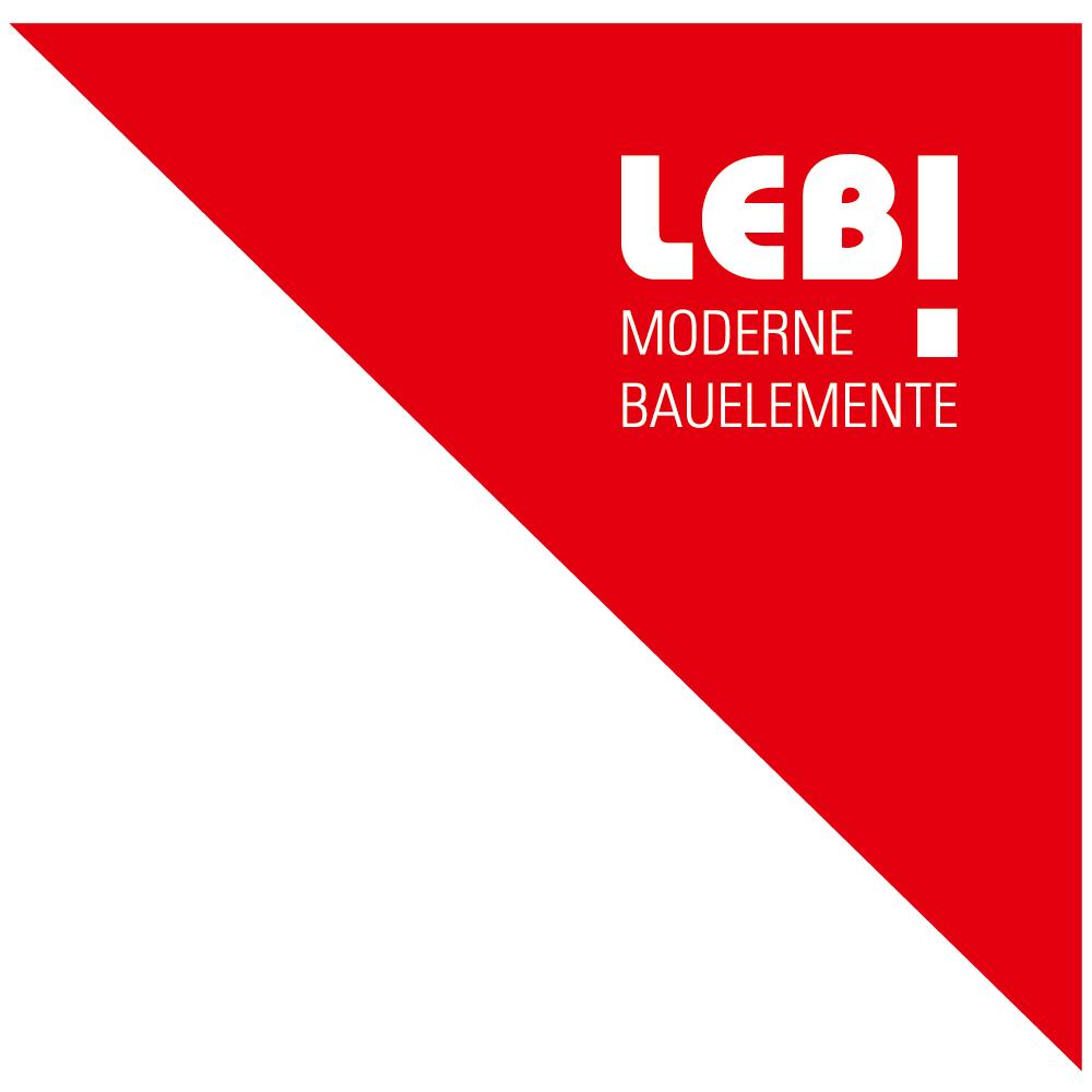 LEBI Moderne Bauelemente