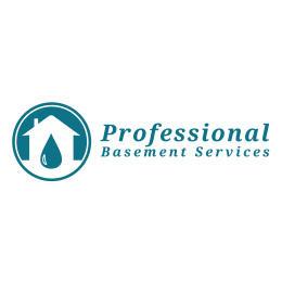 Professional Basement Services
