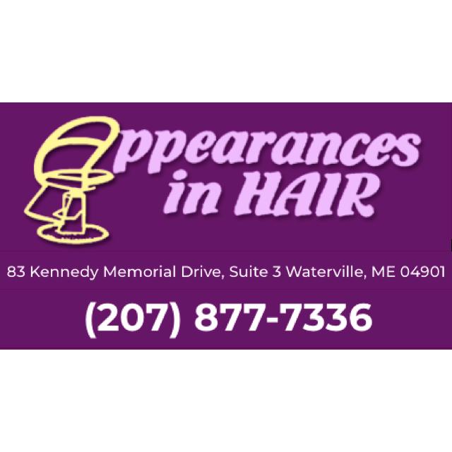 Appearances In Hair