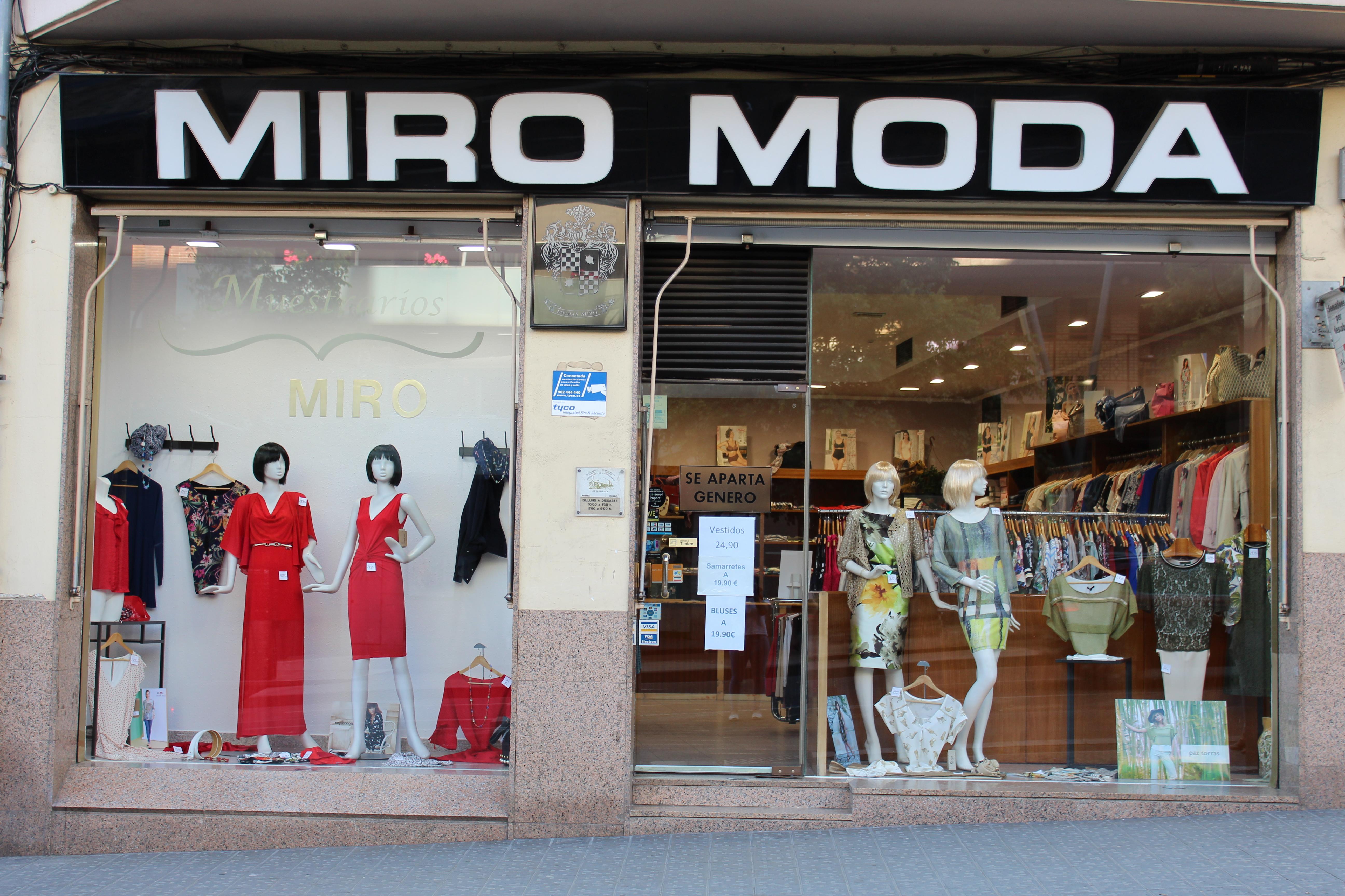 Modes Miró