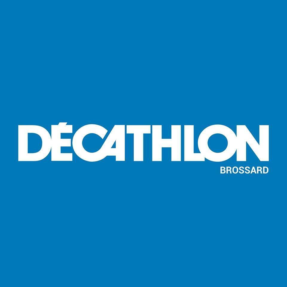 Decathlon Brossard